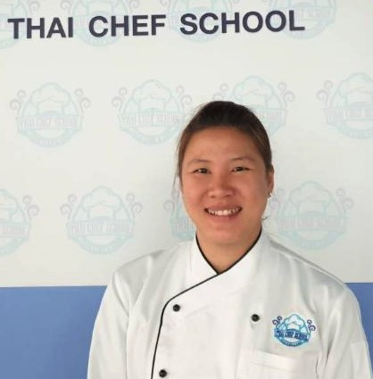 CHEF RATCHANEEKORN (RATCH) SESSATID