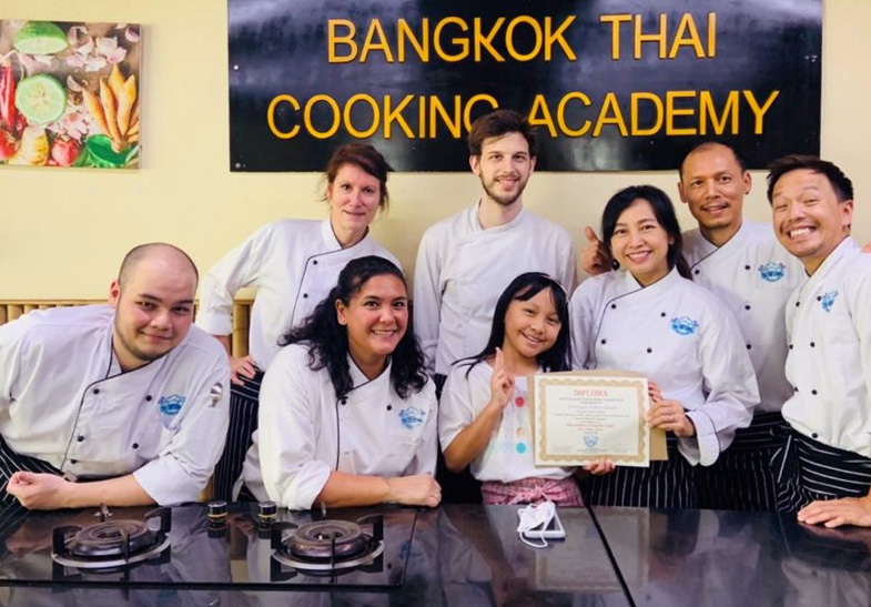 learn Thai Cooking Online 2