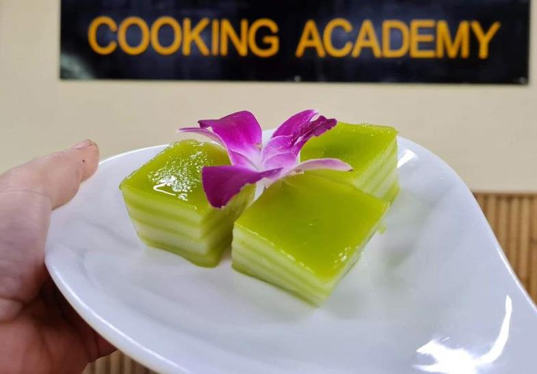 learn thai dessert online 2
