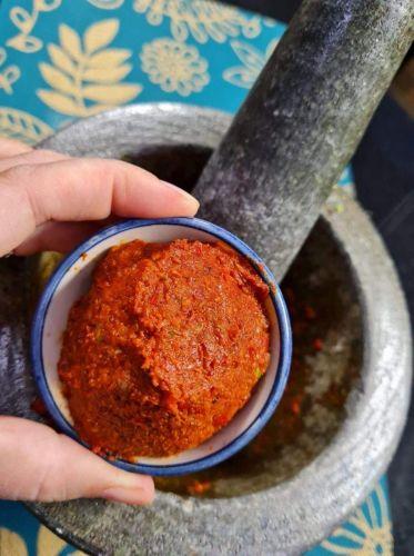 Massaman Curry Paste (1)